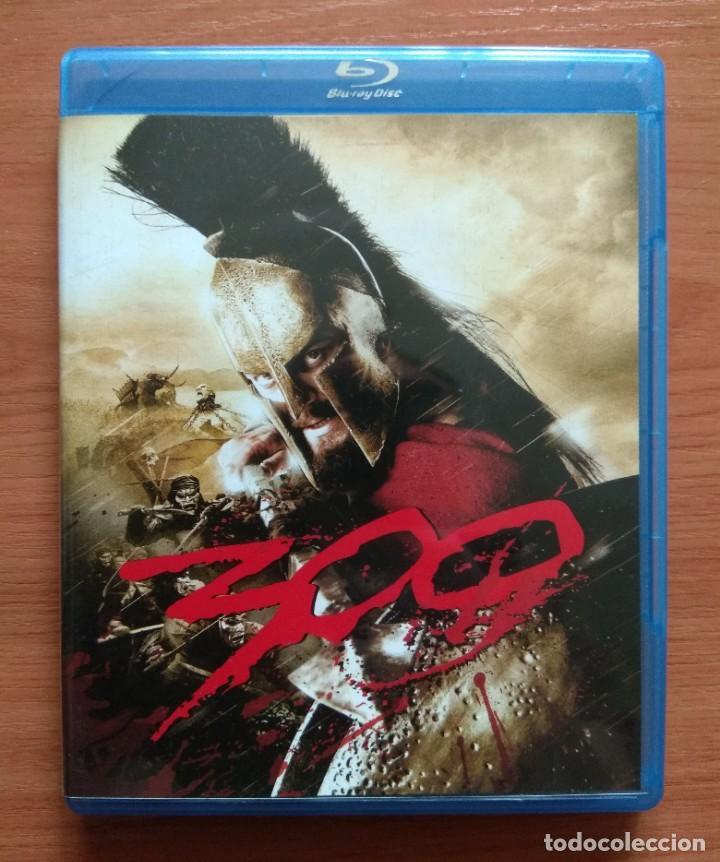 ENVIO INCLUIDO // BLU RAY 300 (Cine - Películas - Blu-Ray Disc)