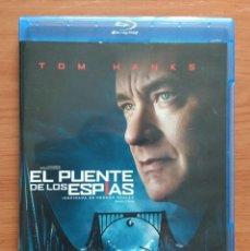 Cine: ENVIO INCLUIDO // BLU RAY EL PUENTE DE LOS ESPIAS. Lote 207228260