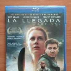Cine: ENVIO INCLUIDO // BLU RAY LA LLEGADA. Lote 207228888