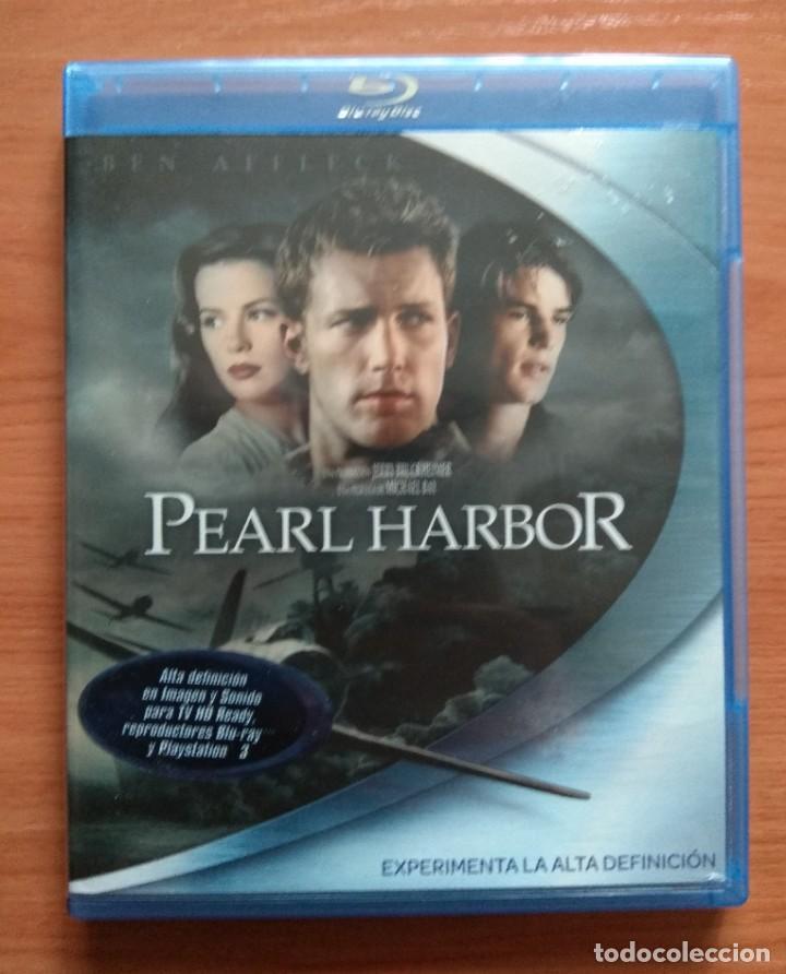 ENVIO INCLUIDO // BLU RAY PEARL HARBOR (Cine - Películas - Blu-Ray Disc)