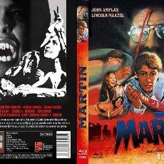 Cine: MARTIN - GEORGE A. ROMERO. Lote 207244123