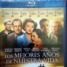 Cine: LOS MEJORES AÑOS DE NUESTRA VIDA. Lote 207247466