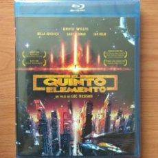 Cine: ENVIO INCLUIDO // BLU RAY EL QUINTO ELEMENTO. Lote 207405417