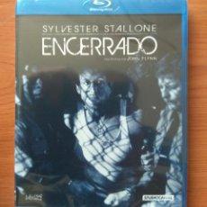 Cine: ENVIO INCLUIDO // BLU RAY ENCERRADO. Lote 207405922