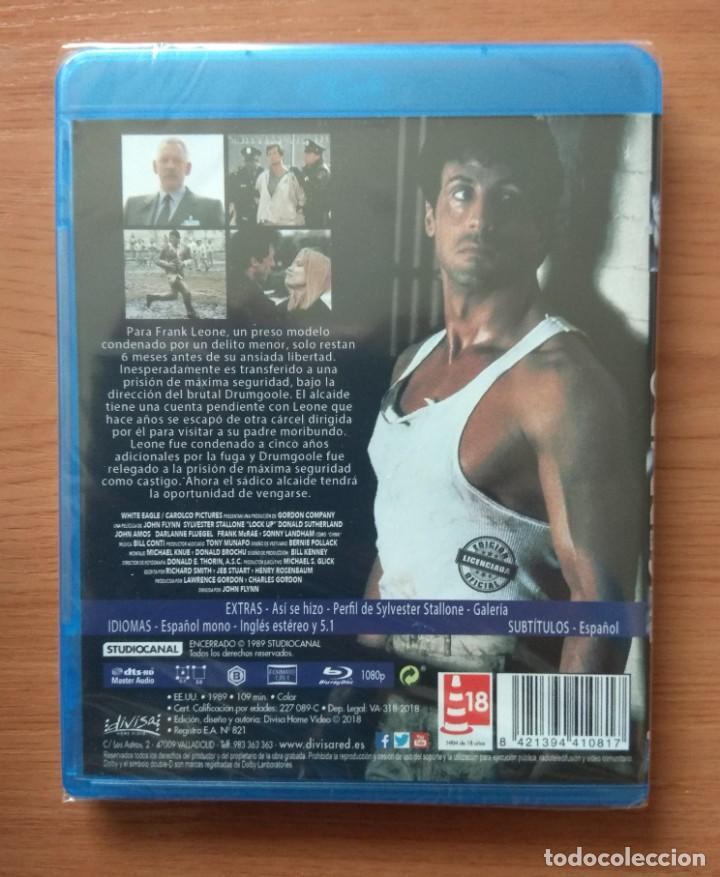 Cine: Envio incluido // Blu ray Encerrado - Foto 2 - 207405922