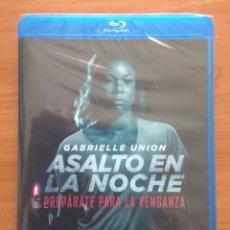 Cine: ENVIO INCLUIDO // BLU RAY ASALTO EN LA NOCHE. Lote 207660923