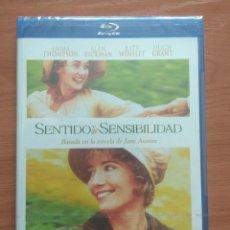 Cine: ENVIO INCLUIDO // BLU RAY SENTIDO Y SENSIBILIDAD. Lote 207661768