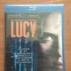 Cine: ENVIO INCLUIDO // BLU RAY LUCY. Lote 207661941