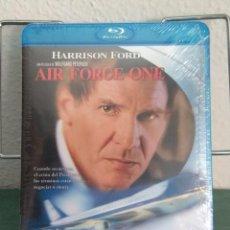 Cine: AIR FORCE ONE EN BLU RAY // PROMOCIÓN EN LOS ENVÍOS. LEER DESCRIPCIÓN. Lote 209153848
