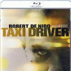 Cine: TAXI DRIVER ROBERT DE NIRO ( BLU - RAY). Lote 209161482
