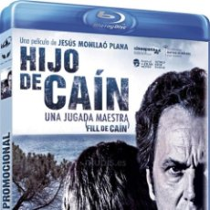Cine: HIJO DE CAIN (BLU-RAY). Lote 210293377