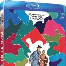 Cine: MÁS ALLÁ DE LA DUDA (1956) (BLU-RAY) (BEYOND A REASONABLE DOUBT). Lote 210293417