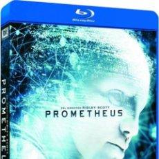 Cine: PROMETHEUS (BLU-RAY). Lote 210293457