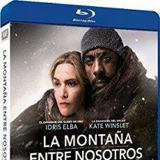 Cine: LA MONTAÑA ENTRE NOSOTROS (BLU-RAY) (THE MOUNTAIN BETWEEN US). Lote 210293493