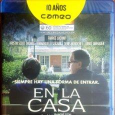 Cine: EN LA CASA. Lote 210345308
