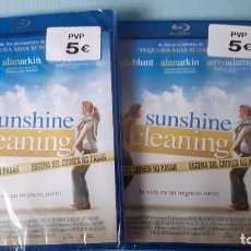 Cine: SUNSHINE CLEANING. Lote 210424856