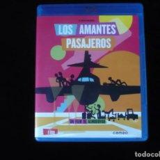 Cine: LOS AMANTES PASAJEROS. Lote 210425177