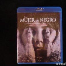 Cine: LA MUJER DE NEGRO - BLURAY COMO NUEVO. Lote 210434341