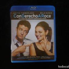 Cine: CON DERECHO A ROCE - BLURAY COMO NUEVO. Lote 210434411