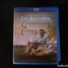 Cine: THE BLIND SIDE - UN SUEÑO POSIBLE - SANDRA BULLOCK - BLURAY COMO NUEVO. Lote 210434763