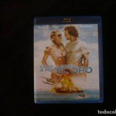 Cine: COMO LOCOS A POR EL AMOR - BLURAY COMO NUEVO. Lote 210434962