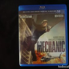 Cine: THE MECHANIC - BLURAY COMO NUEVO. Lote 210435370