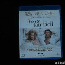 Cine: NO ES TAN FACIL - BLURAY COMO NUEVO. Lote 210454026
