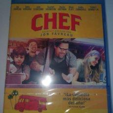 Cine: BLU-RAY - CHEF - NUEVO Y PRECINTADO. Lote 210519655