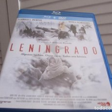 Cine: LENINGRADO BLURAY+DVD. Lote 210651697