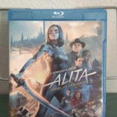 Cine: ALITA ANGEL DE COMBATE EN BLU RAY. // PROMOCION EN LOS ENVIOS. LEER DESCRIPCION. Lote 210666471