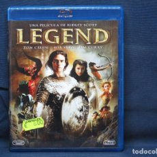 Cine: LEGEND - BLU RAY. Lote 211404587