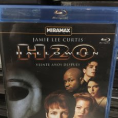 Cine: HALLOWEEN H20 BLURAY SEMINUEVO. Lote 211417861