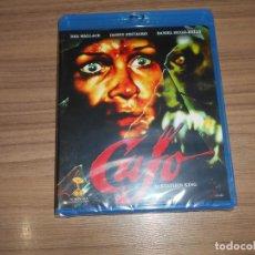 Cine: CUJO BLU-RAY DISC DE STEPHEN KING NUEVO PRECINTADO. Lote 222018407