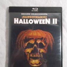 Cine: HALLOWEEN II EDICIÓN COLECCIONISTA. Lote 212566065