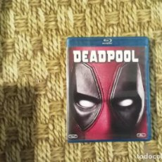 Cine: DEADPOOL - BLU-RAY -(E4.2). Lote 212623451