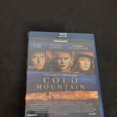 Cinéma: BR 1 COL MOUNTAIN -BLURAY NUEVO PRECINTADO. Lote 212830281