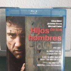 Cine: HIJOS DE LOS HOMBRES EN BLU RAY. // PROMOCION EN LOS ENVIOS. LEER DESCRIPCION. Lote 212897712