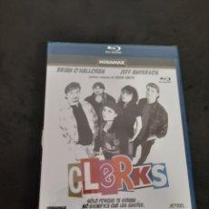 Cinéma: BR 16 CLERKS -BLURAY NUEVO PRECINTADO. Lote 212969272