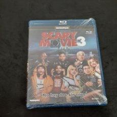 Cinéma: BR 18 SCARY MOVIE 3 -BLURAY NUEVO PRECINTADO. Lote 212975098