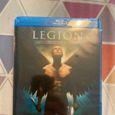 Cine: LEGIÓN BLURAY PRECINTADO. Lote 213200753