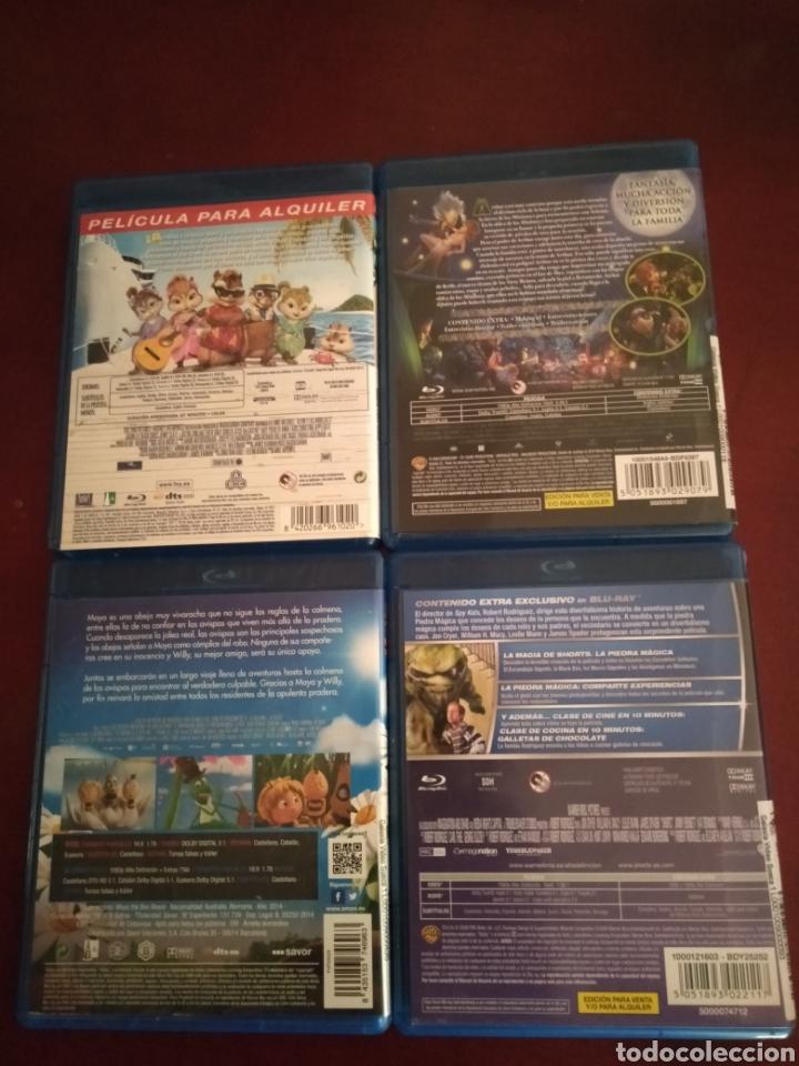 Cine: Películas Bluray Infantiles - Foto 2 - 213501385