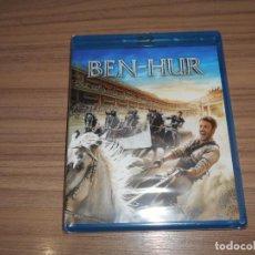 Cine: BEN-HUR BLU-RAY DISC NUEVO PRECINTADO. Lote 215535747