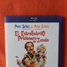 Cine: EL ESTRAFALARIO PRISIONERO DE ZENDA. RICHARD QUINE. Lote 215619510
