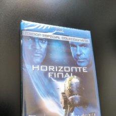 Cine: HORIZONTE FINAL - BLU-RAY - EDICIÓN ESPECIAL COLECCIONISTA. Lote 253554780