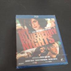 Cinéma: REF, 6244 MYBLUEBERRYNIGHTS- BLU RAY NUEVO A ESTRENAR. Lote 217508077