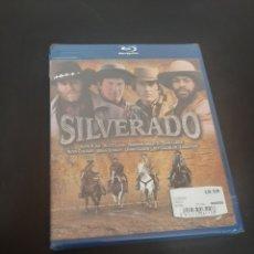 Cinéma: REF, 6319 SILVERADO - BLU RAY NUEVO A ESTRENAR. Lote 217518763
