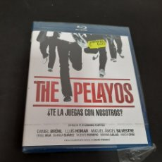 Cinema: REF, 6497 THE PELAYOS - BLU RAY NUEVO A ESTRENAR. Lote 217677546