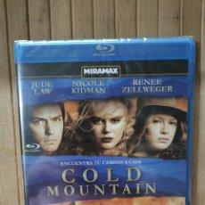 Cinema: COLD MOUNTAIN BLURAY-PRECINTADO-. Lote 218136552