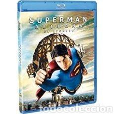 Cine: BLURAY SUPERMAN RETURNS. Lote 218867137