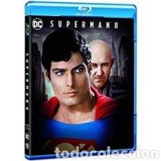 Cine: BLURAY SUPERMAN II. Lote 218867257